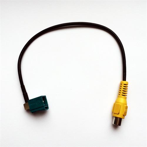 11002424 cinch fakra adapter kabel. Black Bedroom Furniture Sets. Home Design Ideas