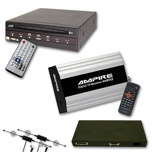 AUDI-DVB-T-TV-DVD-SET-Nachruestset-MMI2G-MMI-2G-High-A4-S4-B8-8K-A6-S6-RS6-C6-4F