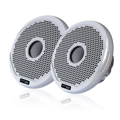 FUSION-MS-FR7021-Marine-Outdoor-Lautsprecher-Speaker-Boot-Yacht-260Watt-7-034-178mm