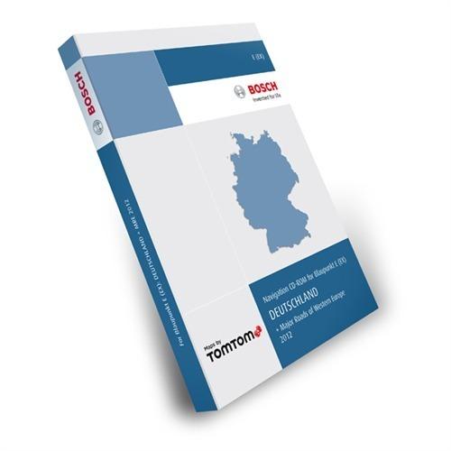 FORD-Mondeo-C-Max-SMax-Galaxy-Focus-Blaupunkt-TravelPilot-EX-DEUTSCHLAND-CD-2012