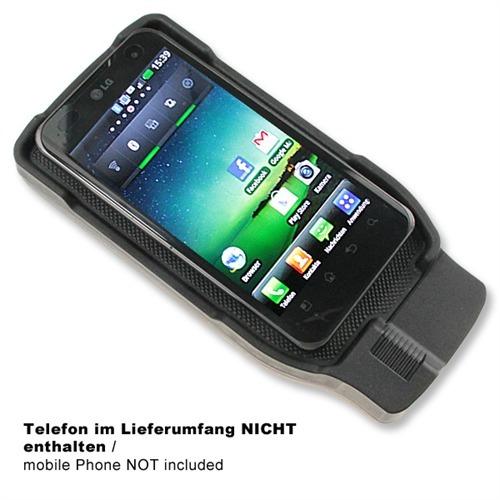 audi handy adapter ladeschale iphone 5 5g a4 s4 rs4 b6 b7. Black Bedroom Furniture Sets. Home Design Ideas