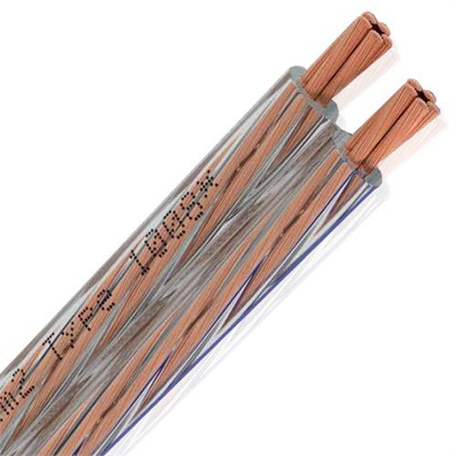 Oehlbach 1008 - Speaker Wire 25 - Lautsprecherkabel flexibel (1 m ...