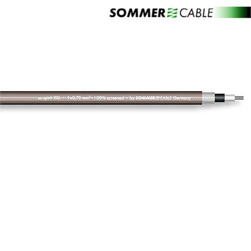 Sommer Cable 300-0071 - SC-SPIRIT XXL - Gitarrenkabel High End (1 m ...