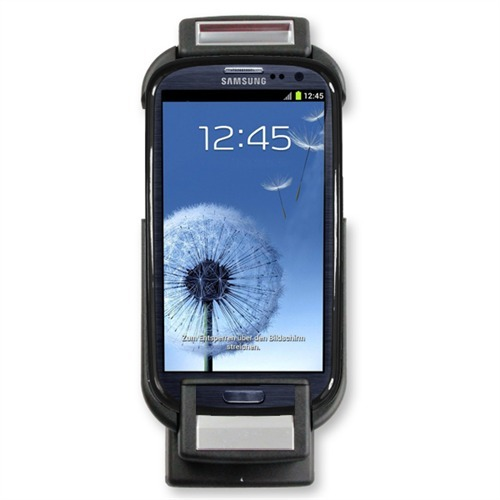 bmw snap in adapter f r samsung galaxy s3. Black Bedroom Furniture Sets. Home Design Ideas