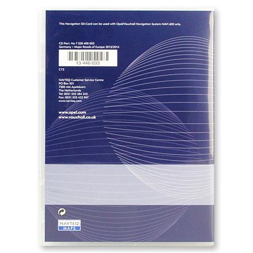 Opel Navi 600 Karten Downloaden