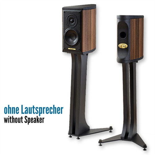 sonus faber liuto monitor st nder f r lautsprecher. Black Bedroom Furniture Sets. Home Design Ideas