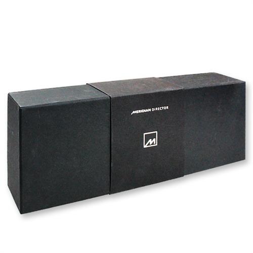 meridian director kompakter dac digital analog wandler. Black Bedroom Furniture Sets. Home Design Ideas