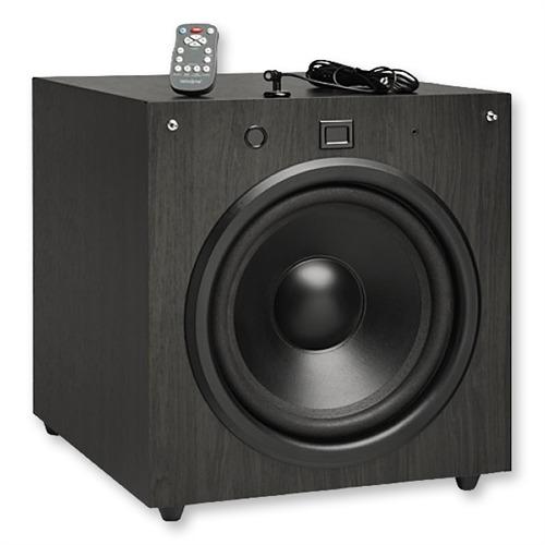 velodyne eq max 10 kabelloser aktiv subwoofer 390 watt. Black Bedroom Furniture Sets. Home Design Ideas