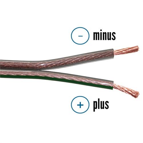 SOMMER CABLE Orbit 240 Lautsprecherkabel 10m 2x4,0mm² HiFi Test ...