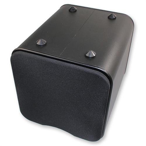 velodyne spl 800i aktiv subwoofer 2000 watt 20 3 cm. Black Bedroom Furniture Sets. Home Design Ideas