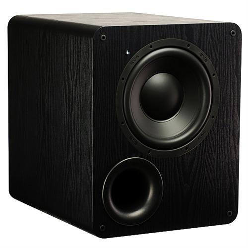 svs pb 1000 aktiver geh use subwoofer bassreflex max 700w. Black Bedroom Furniture Sets. Home Design Ideas