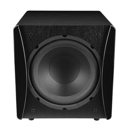 velodyne impact 10 aktiv subwoofer 250 watt 25 4 cm. Black Bedroom Furniture Sets. Home Design Ideas