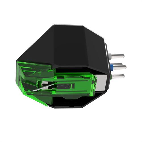 goldring e2 green mm tonabnehmersystem moving magnet. Black Bedroom Furniture Sets. Home Design Ideas